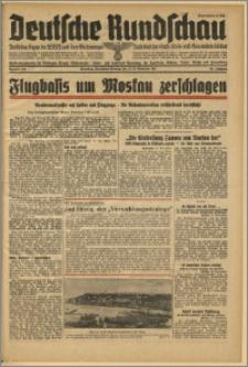 Deutsche Rundschau. J. 65, 1941, nr 27