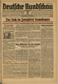 Deutsche Rundschau. J. 65, 1941, nr 271