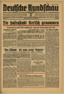 Deutsche Rundschau. J. 65, 1941, nr 272