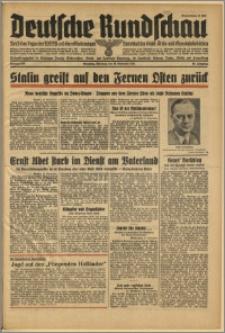 Deutsche Rundschau. J. 65, 1941, nr 273