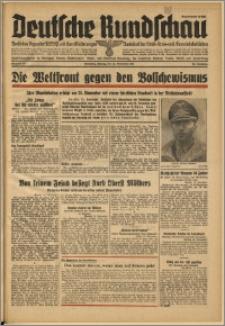 Deutsche Rundschau. J. 65, 1941, nr 277