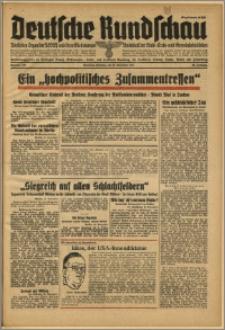 Deutsche Rundschau. J. 65, 1941, nr 278