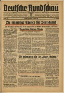 Deutsche Rundschau. J. 65, 1941, nr 284