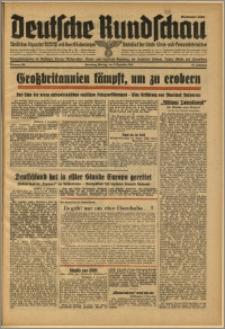 Deutsche Rundschau. J. 65, 1941, nr 289