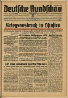 Deutsche Rundschau. J. 65, 1941, nr 290