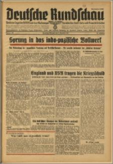 Deutsche Rundschau. J. 65, 1941, nr 297
