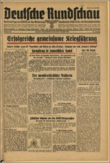 Deutsche Rundschau. J. 65, 1941, nr 300
