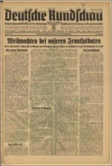 Deutsche Rundschau. J. 65, 1941, nr 303