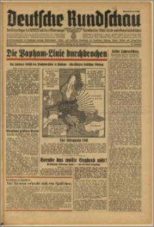 Deutsche Rundschau. J. 65, 1941, nr 305
