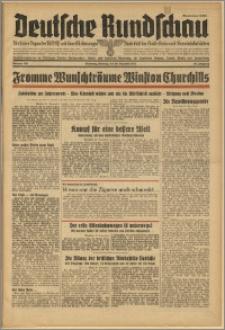 Deutsche Rundschau. J. 65, 1941, nr 306