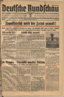 Deutsche Rundschau. J. 66, 1942, nr 75