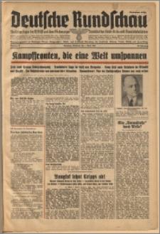 Deutsche Rundschau. J. 66, 1942, nr 77