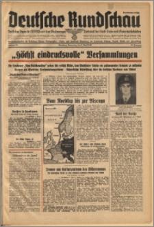 Deutsche Rundschau. J. 66, 1942, nr 78