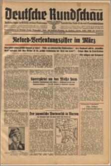Deutsche Rundschau. J. 66, 1942, nr 79