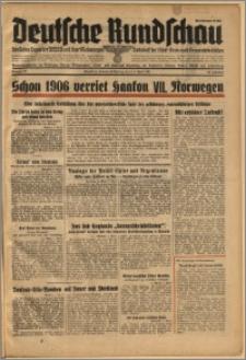 Deutsche Rundschau. J. 66, 1942, nr 80