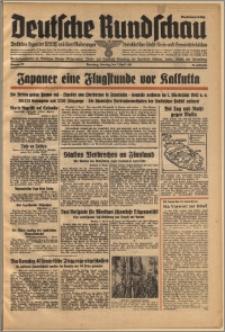 Deutsche Rundschau. J. 66, 1942, nr 81