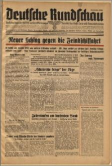 Deutsche Rundschau. J. 66, 1942, nr 83
