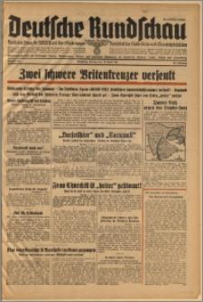 Deutsche Rundschau. J. 66, 1942, nr 84