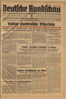 Deutsche Rundschau. J. 66, 1942, nr 86