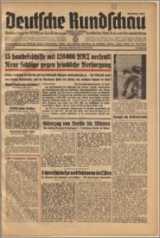 Deutsche Rundschau. J. 66, 1942, nr 88