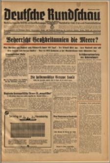 Deutsche Rundschau. J. 66, 1942, nr 89