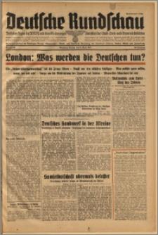 Deutsche Rundschau. J. 66, 1942, nr 90