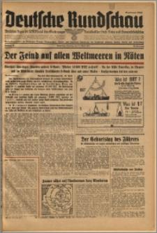Deutsche Rundschau. J. 66, 1942, nr 93