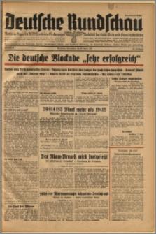 Deutsche Rundschau. J. 66, 1942, nr 95
