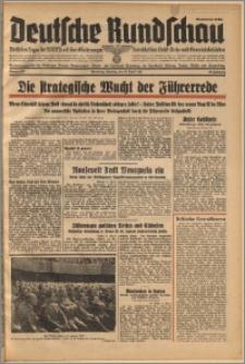 Deutsche Rundschau. J. 66, 1942, nr 99