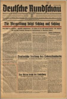 Deutsche Rundschau. J. 66, 1942, nr 100