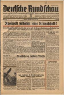 Deutsche Rundschau. J. 66, 1942, nr 101