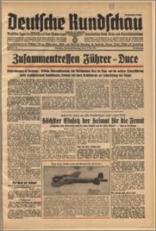 Deutsche Rundschau. J. 66, 1942, nr 103