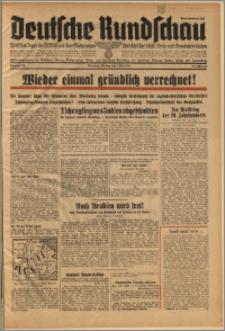 Deutsche Rundschau. J. 66, 1942, nr 104
