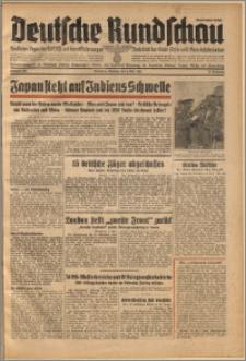 Deutsche Rundschau. J. 66, 1942, nr 105