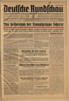 Deutsche Rundschau. J. 66, 1942, nr 107