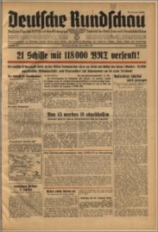Deutsche Rundschau. J. 66, 1942, nr 110