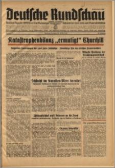 Deutsche Rundschau. J. 66, 1942, nr 111
