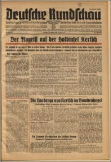 Deutsche Rundschau. J. 66, 1942, nr 112