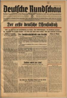 Deutsche Rundschau. J. 66, 1942, nr 113