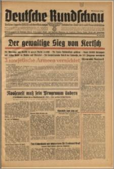 Deutsche Rundschau. J. 66, 1942, nr 118