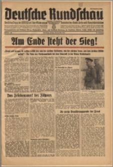 Deutsche Rundschau. J. 66, 1942, nr 120
