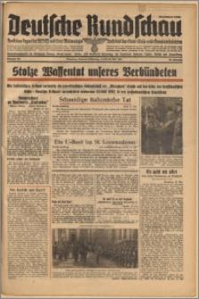 Deutsche Rundschau. J. 66, 1942, nr 121