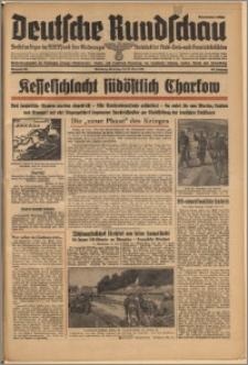Deutsche Rundschau. J. 66, 1942, nr 122
