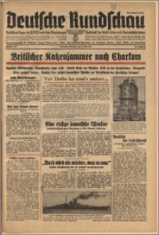 Deutsche Rundschau. J. 66, 1942, nr 123