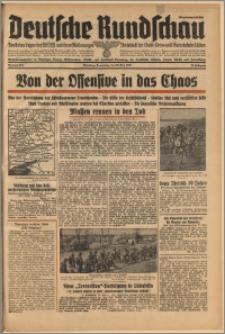 Deutsche Rundschau. J. 66, 1942, nr 124