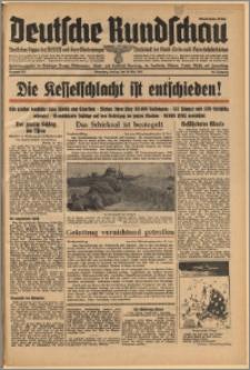 Deutsche Rundschau. J. 66, 1942, nr 125