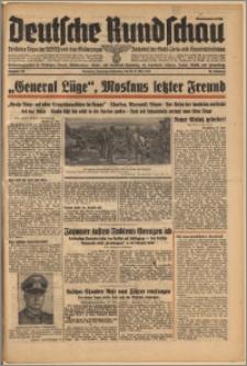 Deutsche Rundschau. J. 66, 1942, nr 126