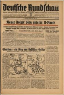 Deutsche Rundschau. J. 66, 1942, nr 127