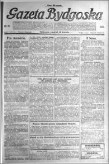 Gazeta Bydgoska 1923.01.25 R.2 nr 19