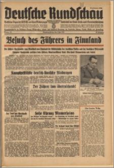 Deutsche Rundschau. J. 66, 1942, nr 131